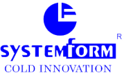 system form logo