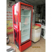 Tủ mát Cocacola 350 lít