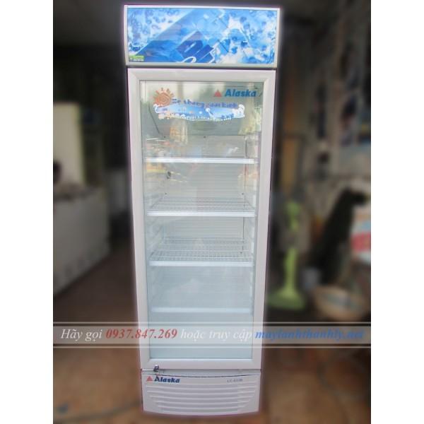 Tủ mát Alaksa LC-633B 350 lít