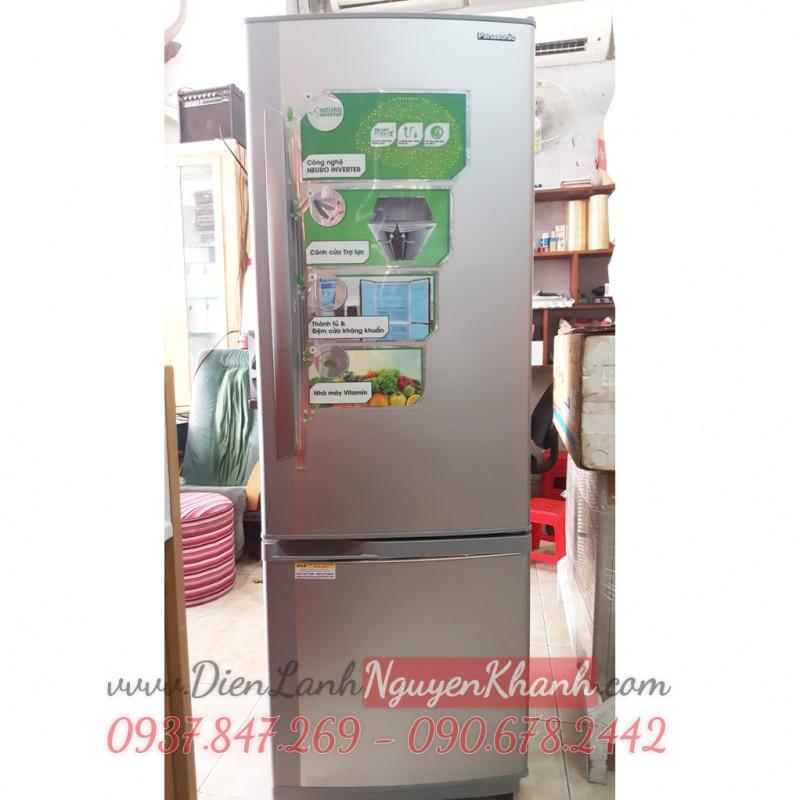 Tủ lạnh Panasonic NR-B231MG 231 lít