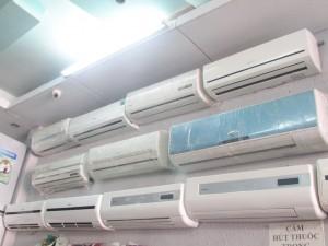 Cho thuê máy lạnh HCM