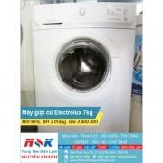 Máy giặt Electrolux EWF85761 7kg