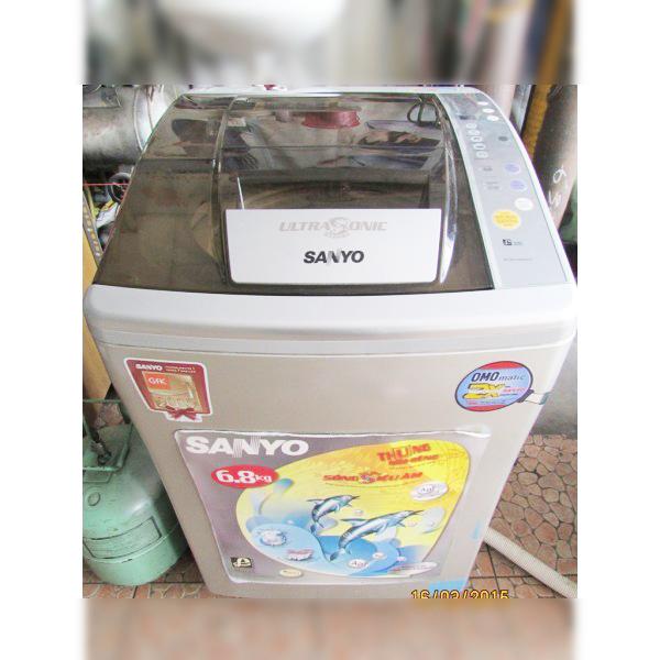 Máy giặt Sanyo ASW-U680HT 6.8kg