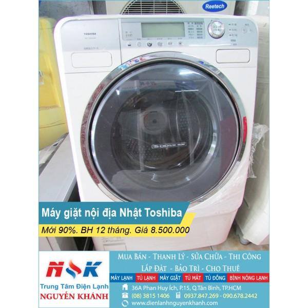 Máy giặt nội địa Nhật Toshiba TW-170SVD(W)