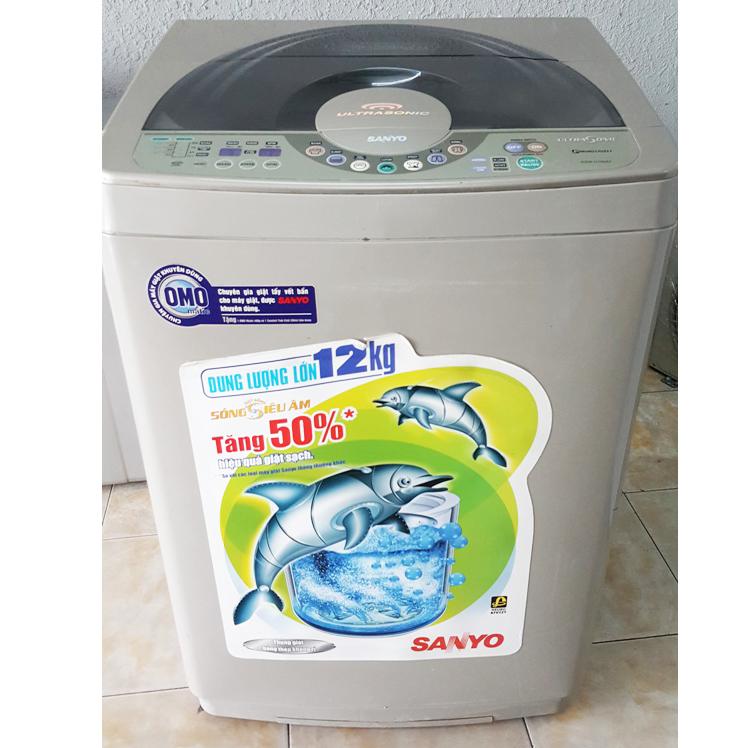 Máy giặt Sanyo ASW-U150AT 12kg