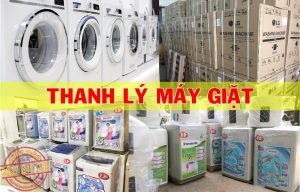 Thu mua - Thanh lý Máy giặt - 2