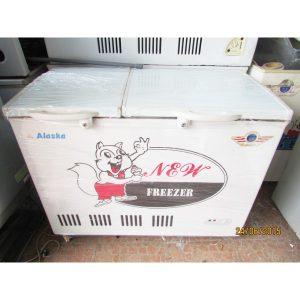 Tủ đông Alakas BCD-3071 250 lít