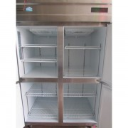 Tủ đông mát công nghiệp Sanyo SRR-UV1283C 1000 lít