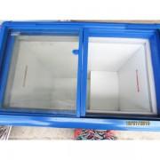 Tủ đông kem Alaska Vinamilk 110 lít