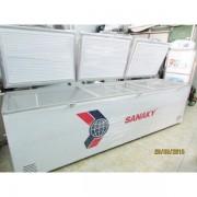 Tủ đông Sanaky VH-1368HY 1300 lít