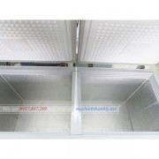 Tủ đông Sanaky VH-408A 400 lít