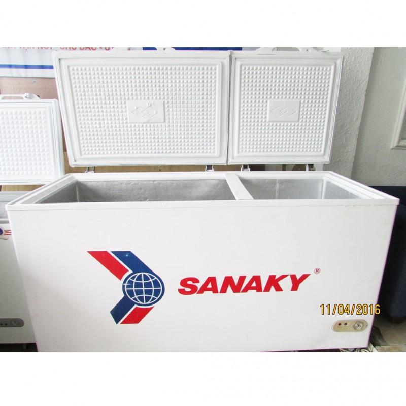 Tủ đông cũ Sanaky VH-665HY 665 lít