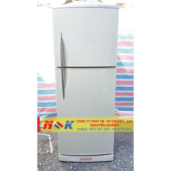 Tủ lạnh Sanyo SR-23TN 230 lít