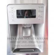 Tủ lạnh side by side Samsung 650 lít