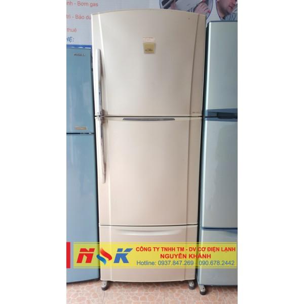 Tủ lạnh Toshiba GR-H45VTV 395 lít