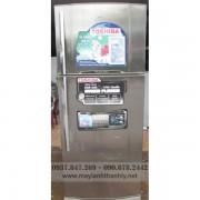 Tủ lạnh Toshiba GR-R66VUA 590 lít