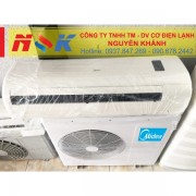 Máy lạnh Media MSR-30CR 2.5HP
