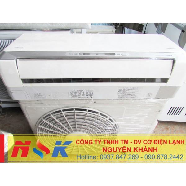 Máy lạnh nội địa Hitachi Inverter RAS-JT2525WE4 1HP