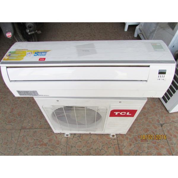 Máy lạnh TCL TAC-09CS/BY 1HP