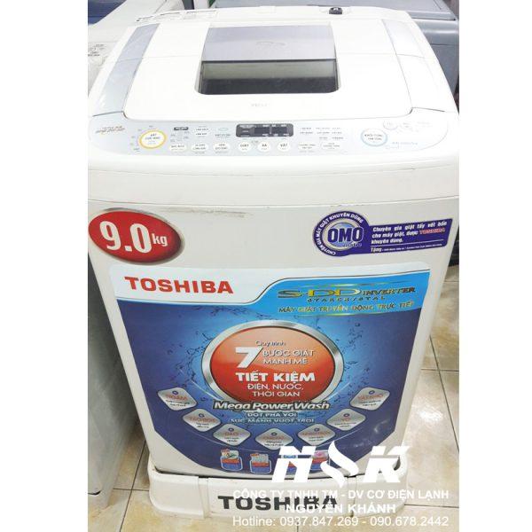 Máy giặt Toshiba AW-D950SV 9kg