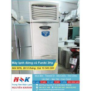 Máy lạnh đứng Funiki FC-27Z 3HP
