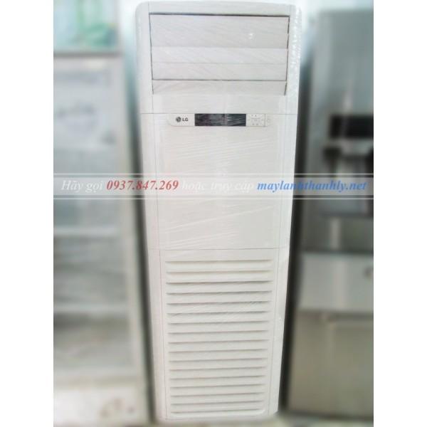 Máy lạnh tủ đứng LG HP-C508TA0 5HP