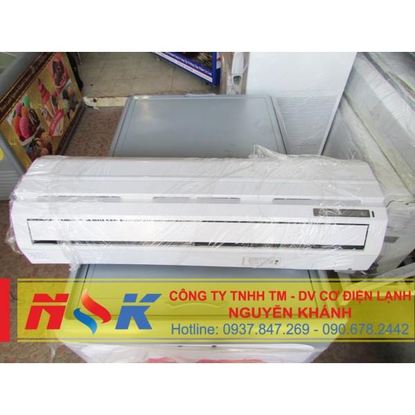 Máy lạnh LG JC09T 1HP