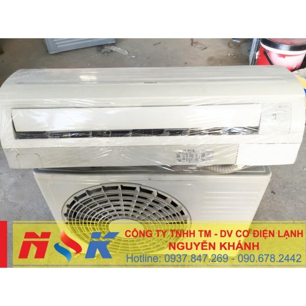 Máy lạnh nội địa Hitachi Inverter RAS-N25S 1HP