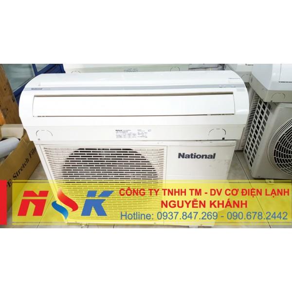 Máy lạnh nội địa National Inverter CS-22JDH-W 1HP