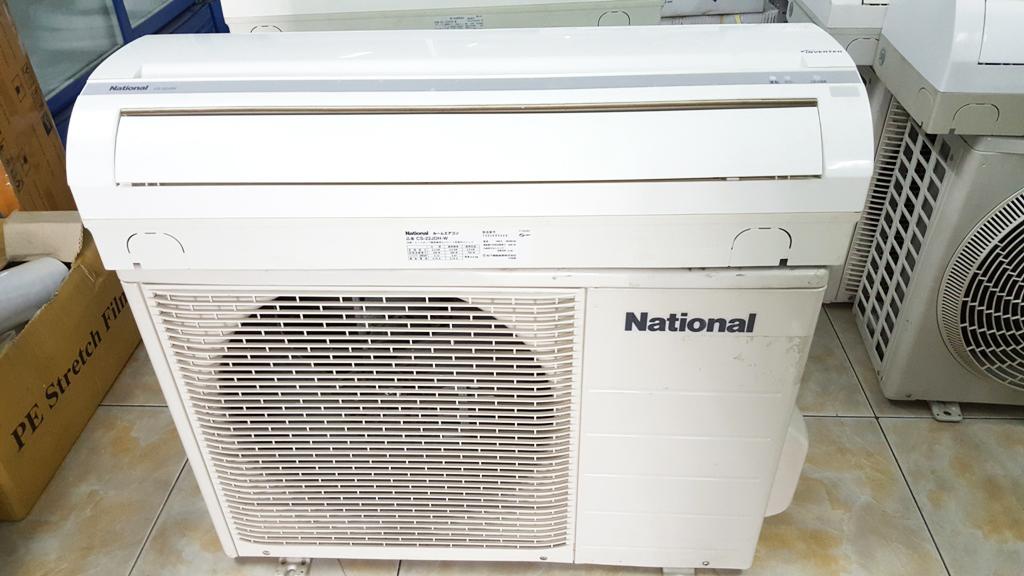 Máy lạnh nội địa National Inverter CS-283EV5 1.5HP
