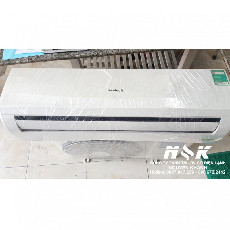 Máy lạnh Reetech RT9-DD 1 HP