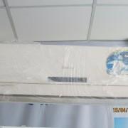 Máy lạnh Sanyo SAP-K9AG 1HP