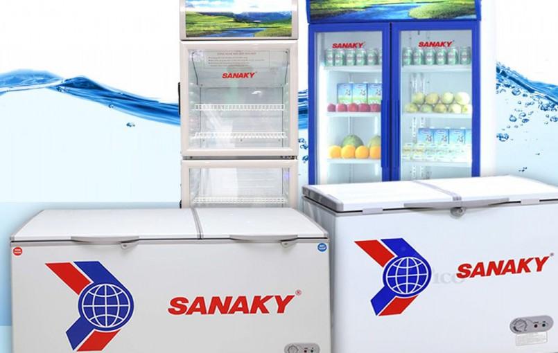 Sử dụng tủ đông, tủ mát như thế nào để kéo dài tuổi thọ, tiết kiệm được điện năng. Dưới đây là một số kinh nghiệm khách hàng nên lưu ý khi sử dụng các sản phẩm này. Điện áp sử dụng: 220V/50~60Hz.Kiểm tra nguồn điện trước khi cắm sử dụng thiết bị.Sau khi rút […]