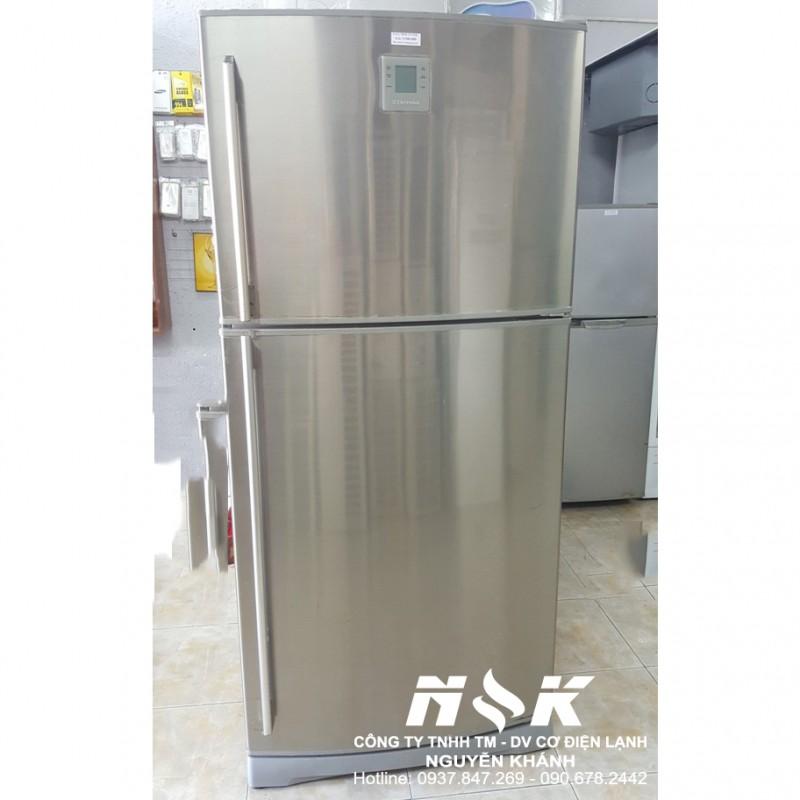 Tủ Lạnh ELECTROLUX ETE5107SD-RVN 522 lít