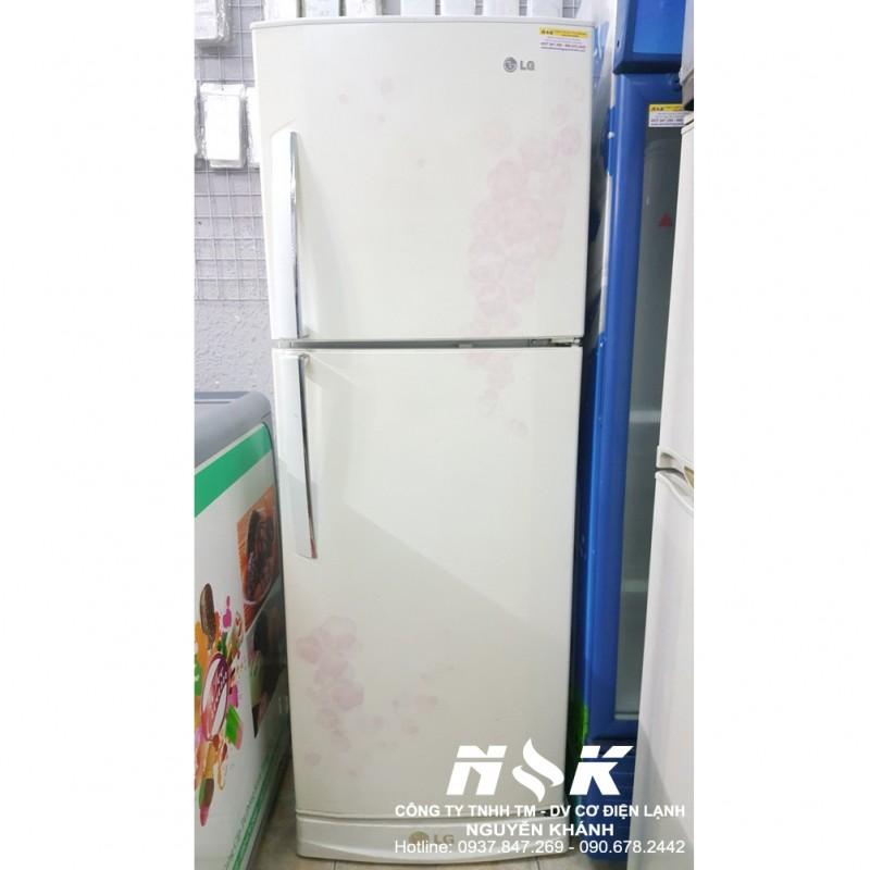 Tủ lạnh LG GN-205PG 205 lít