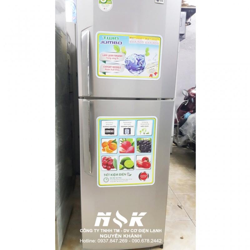 Tủ lạnh LG GN-235VS/VB 235 lít