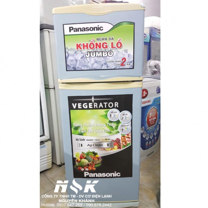 Tủ lạnh Panasonic NR-B17D3 173 lít