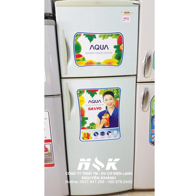 Tủ lạnh SANYO SR-21VN 200 lít