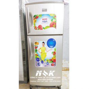 Tủ lạnh Sanyo SR-F42M