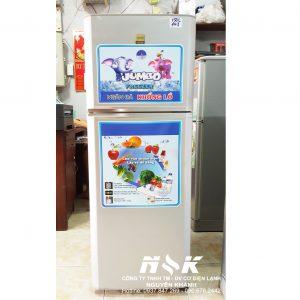 Tủ lạnh Toshiba GR-H15VPT