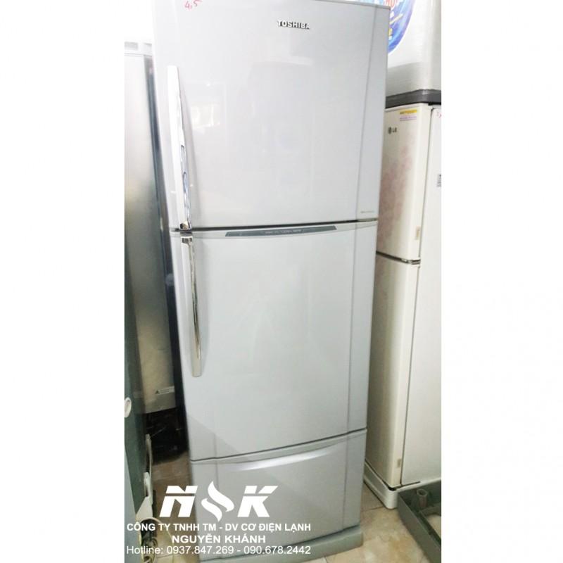 Tủ lạnh Toshiba GR-M35VDV 305 lít