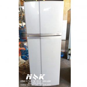 Tủ lạnh Toshiba GR-Y16VPT 160 lít