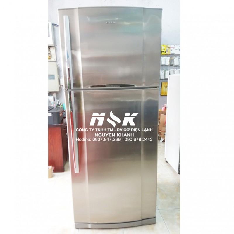 Tủ lạnh Toshiba GR-Y66VDA/VUA 587 lít