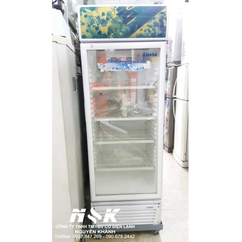 Tủ mát Alaska LC-533B 350 lít