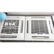 Máy lạnh âm trần Reetech RGT24-BM 2.5HP
