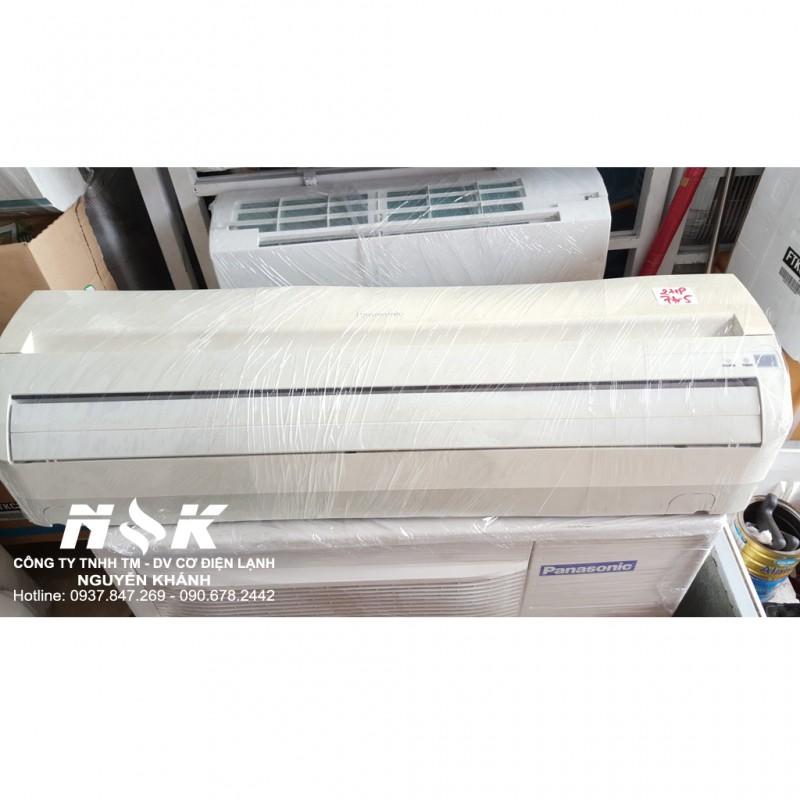 Máy lạnh Panasonic CU-PC18HKF 2HP