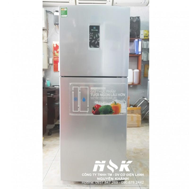 Tủ lạnh Electrolux ETB2102PE-RVN 210 lít