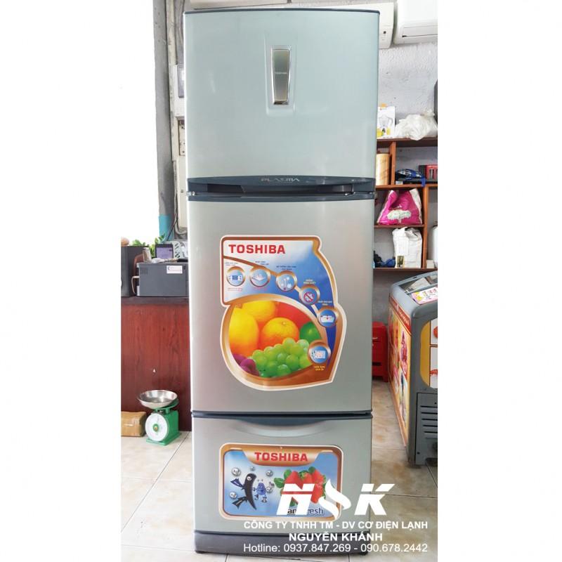 Tủ lạnh Toshiba GR-N35VTV 350 lít