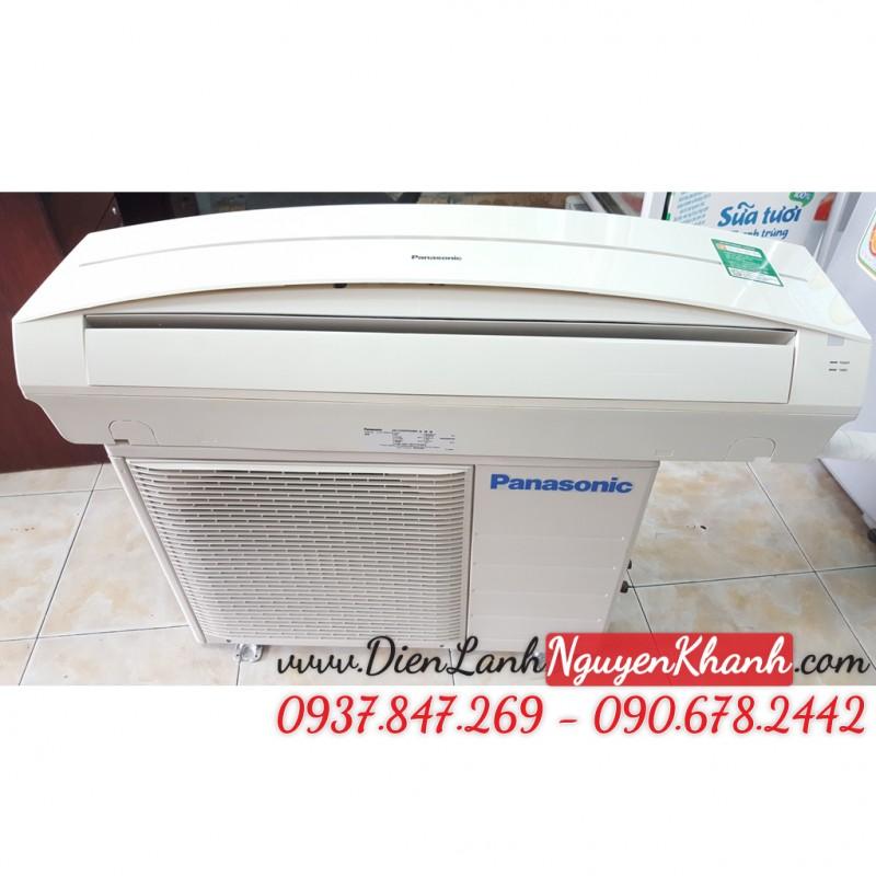 Máy Lạnh Panasonic CU/CS-KC18PKH-8 2HP