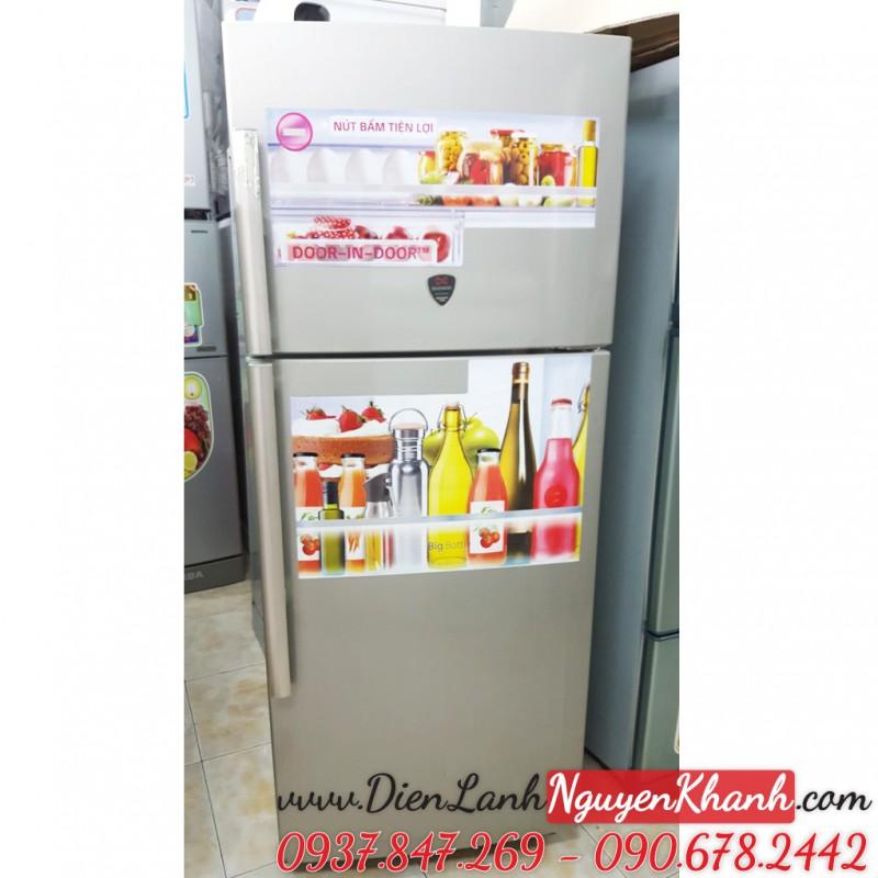 Tủ lạnh Daewoo VR-360 390 lít